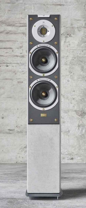 Begagnad Audiovector SR3 Avantgarde Arreté Raw Surface Limited Edition
